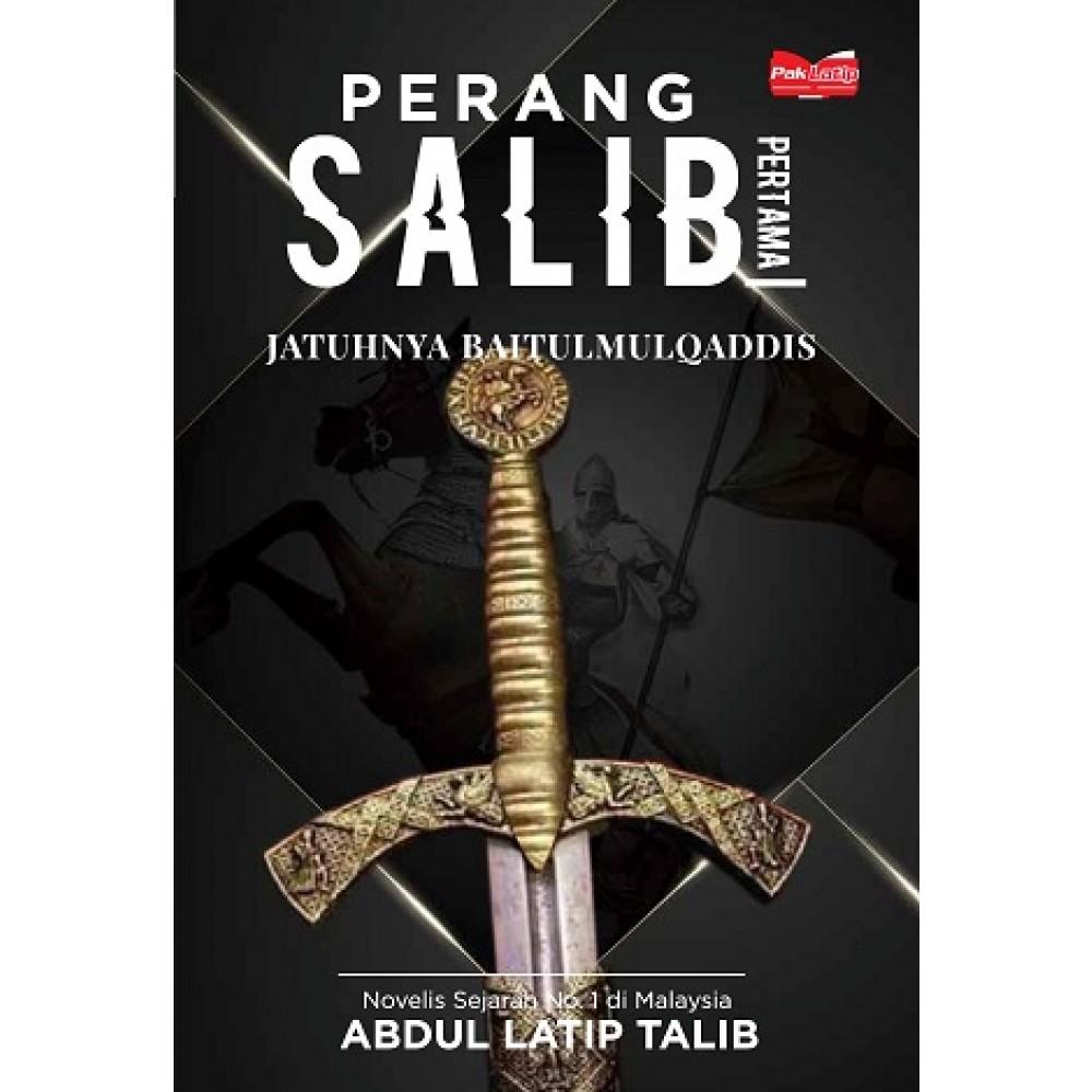 PERANG SALIB PERTAMA - JATUHNYA BAITULMULQADDIS