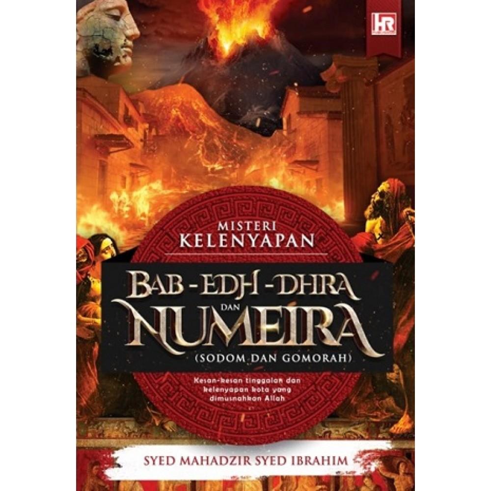 MISTERI KELENYAPAN BAB-EDH-DHRA & NUMEIR