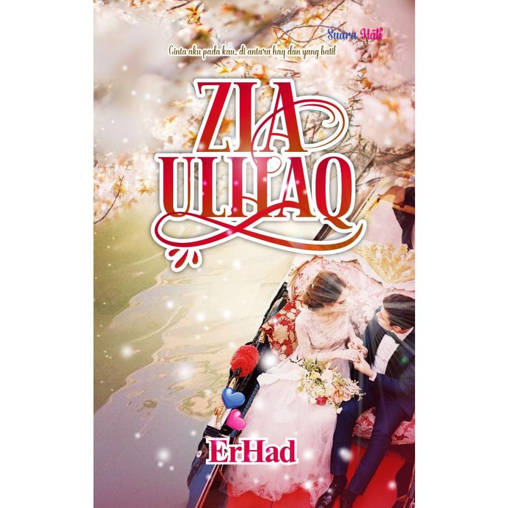 ZIA ULHAQ