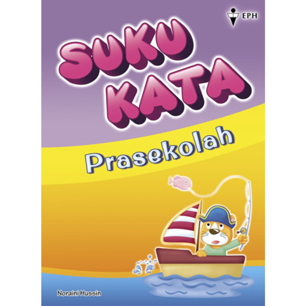 Suku Kata Prasekolah Bahasa Melayu