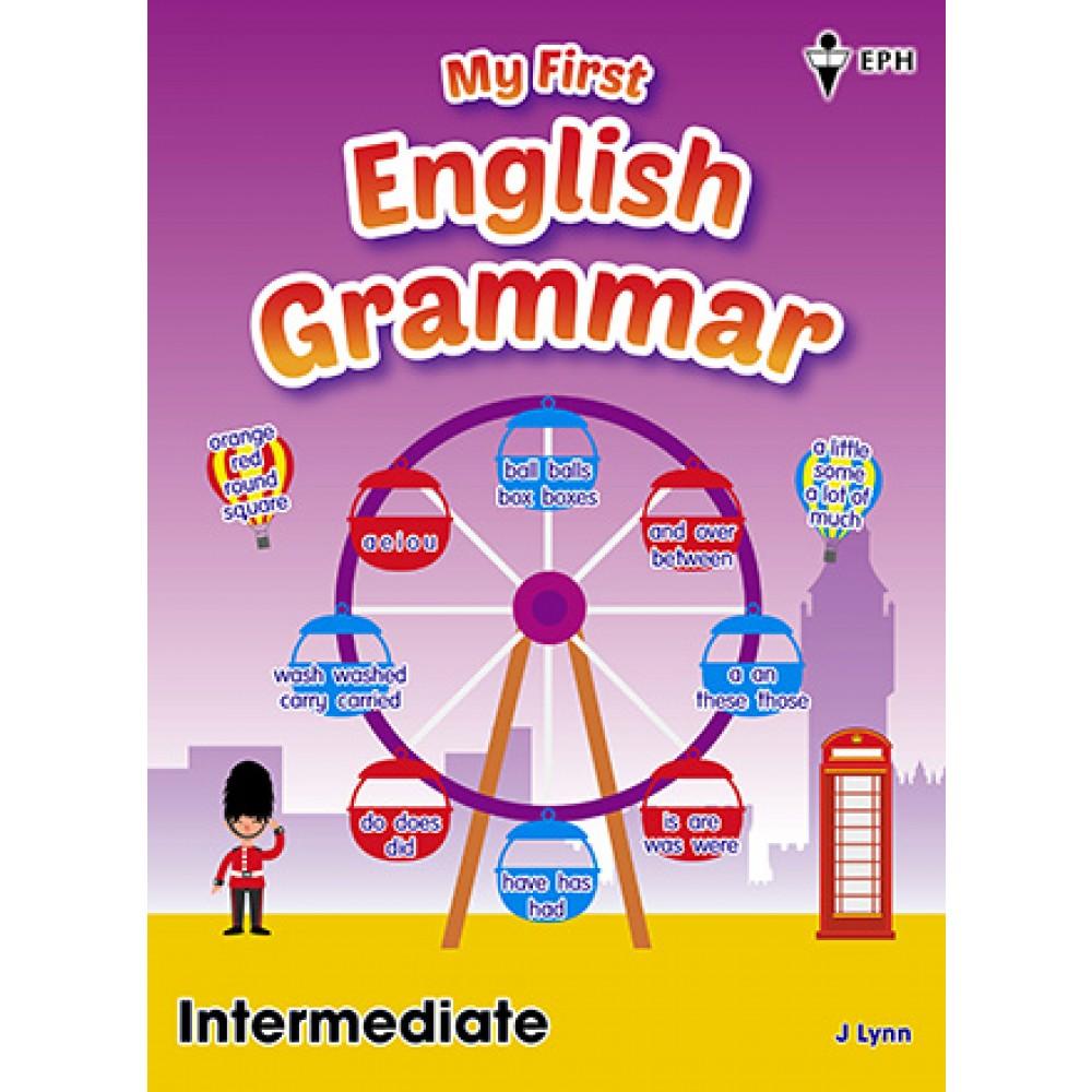 My First English Grammar  Intermediate