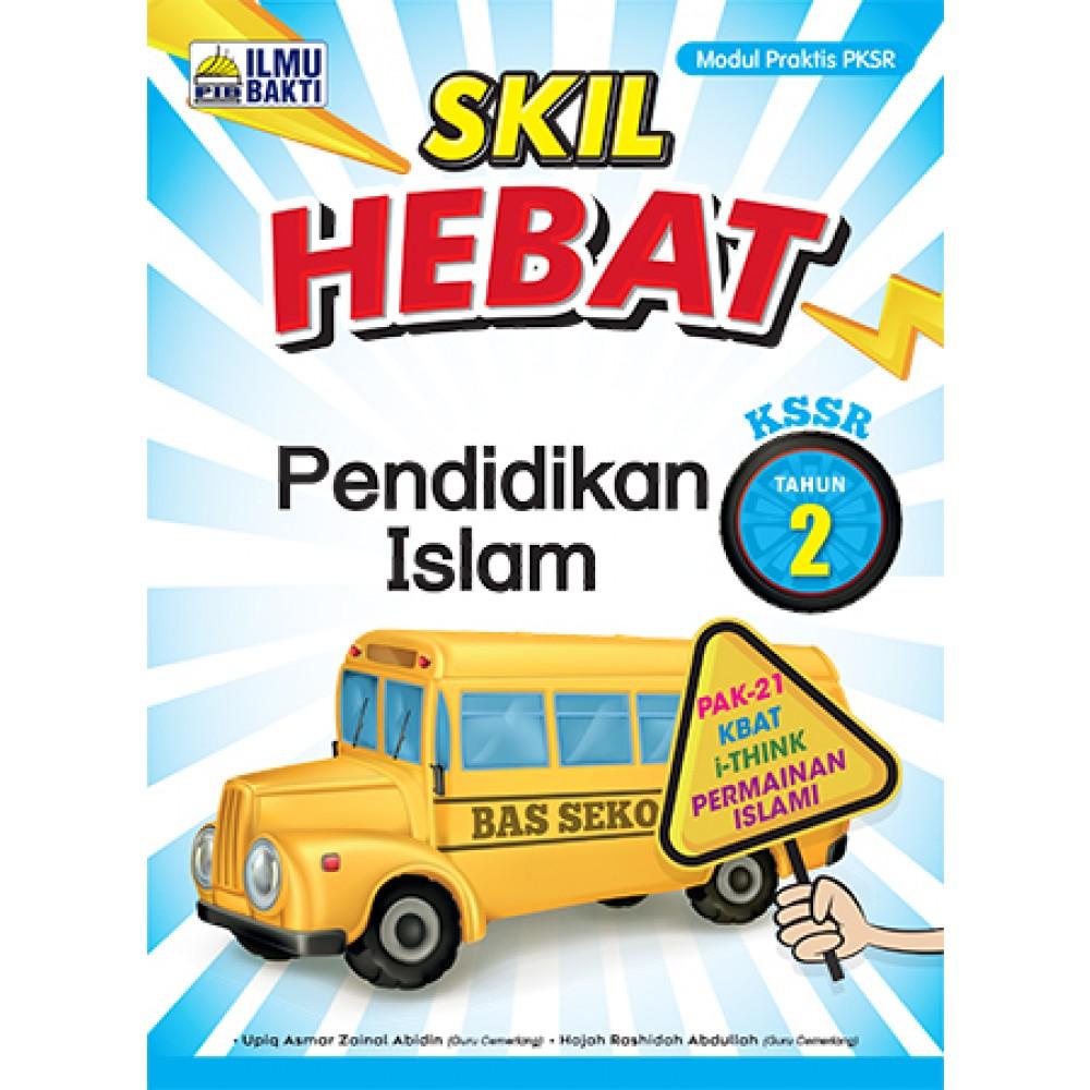 Tahun 2 Modul Praktis Skil Hebat Pendidikan Islam