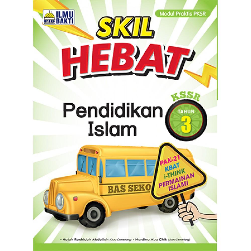 Tahun 3 Modul Praktis Skil Hebat Pendidikan Islam