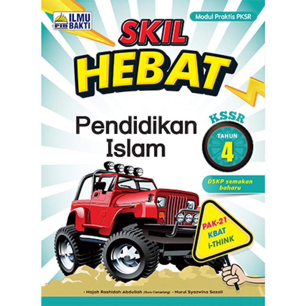 Tahun 4 Modul Praktis Skil Hebat Pendidikan Islam