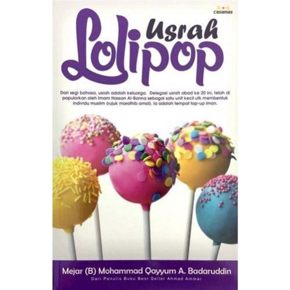 USRAH LOLIPOP