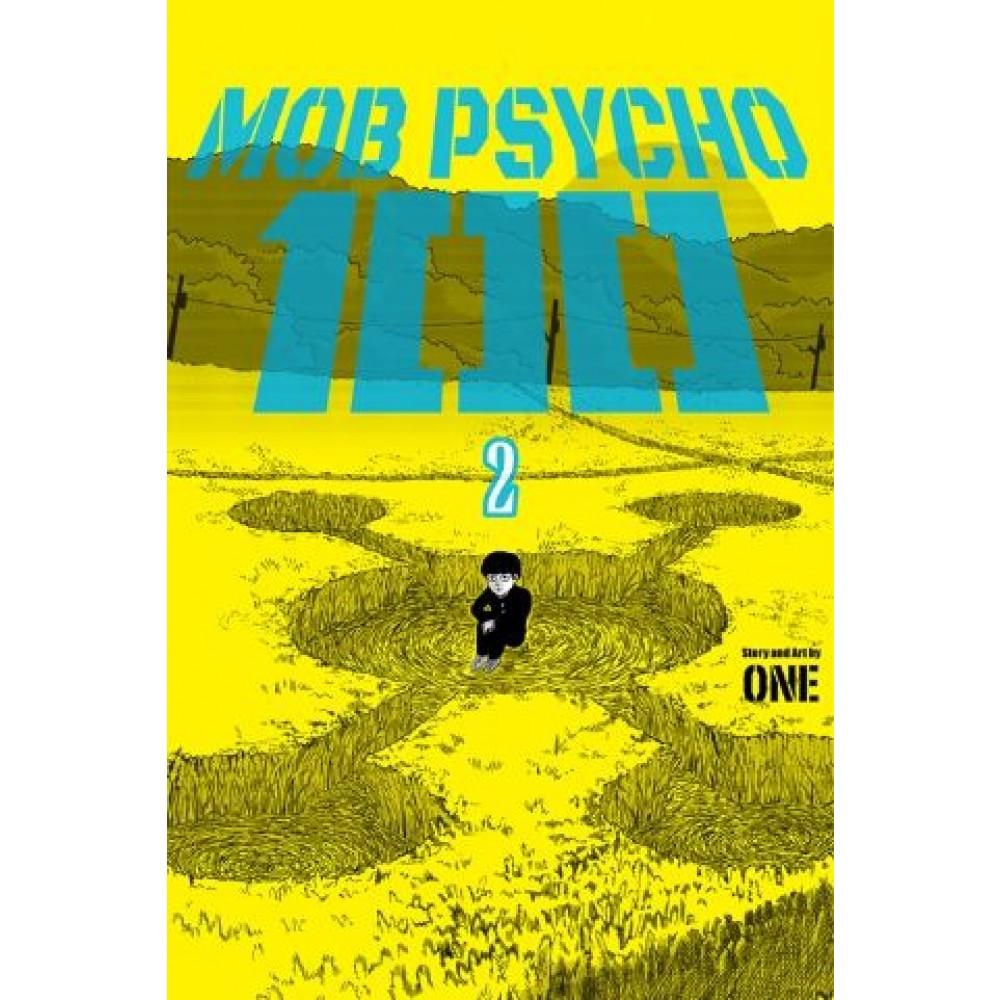 Mob Psycho #2