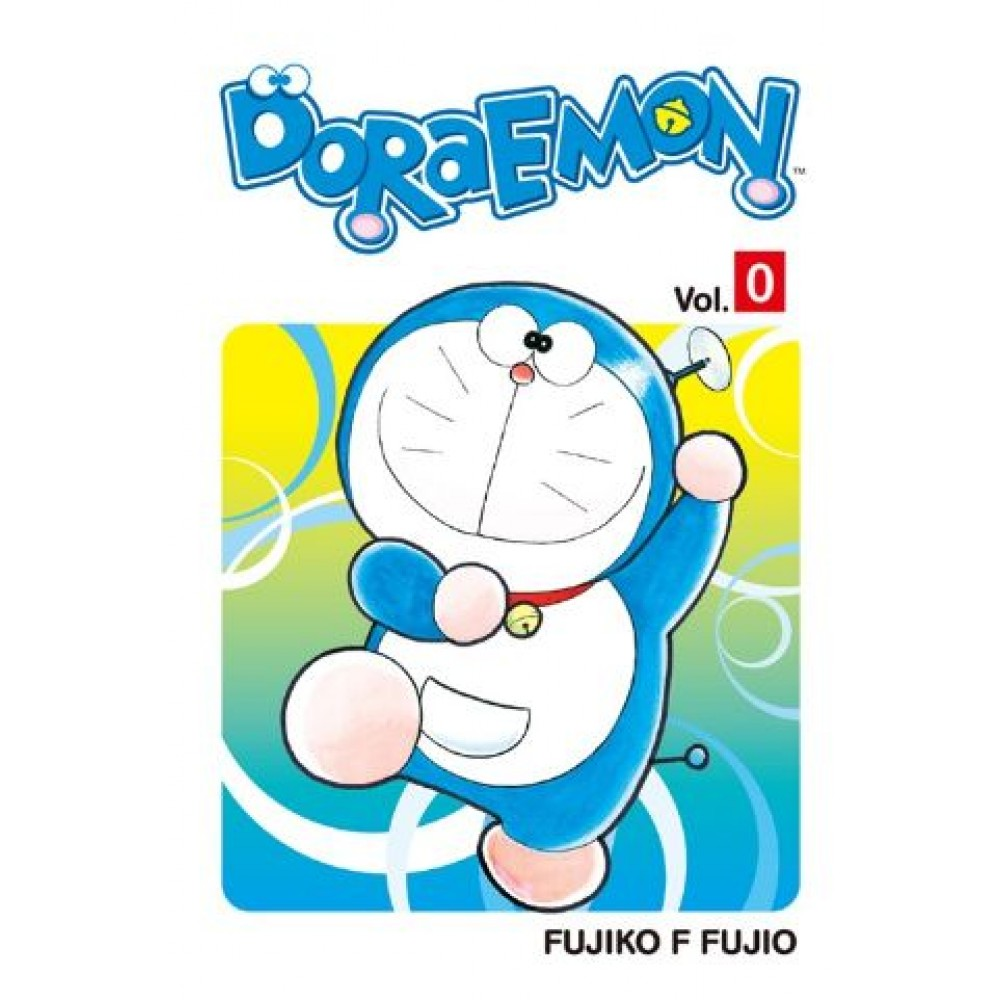 Doraemon Zero