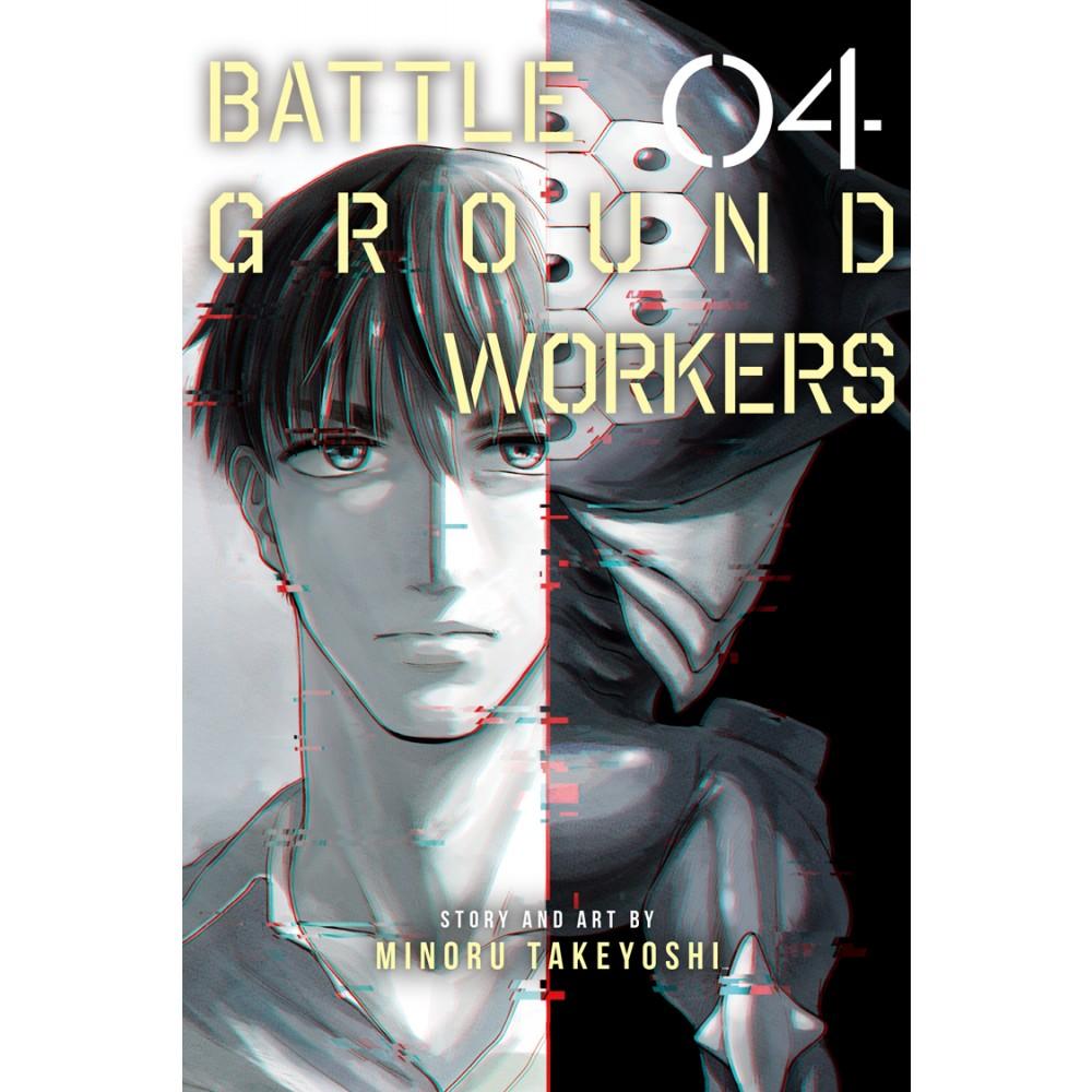 Battle Ground Workers #4