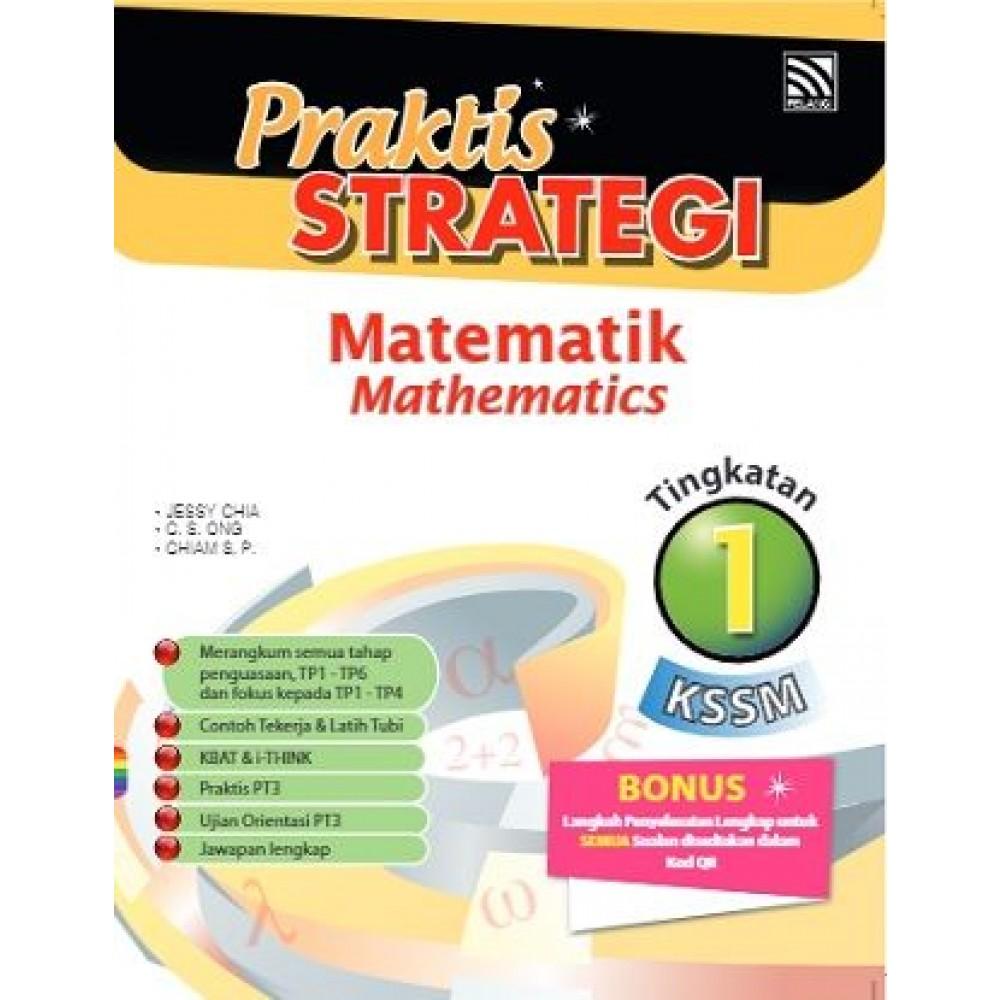 Jawapan Soalan Buku Teks Matematik Tingkatan 1 - Dbp Teks ...