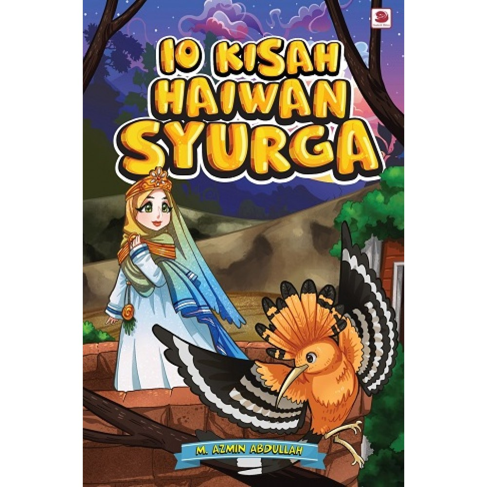 10 HAIWAN SYURGA