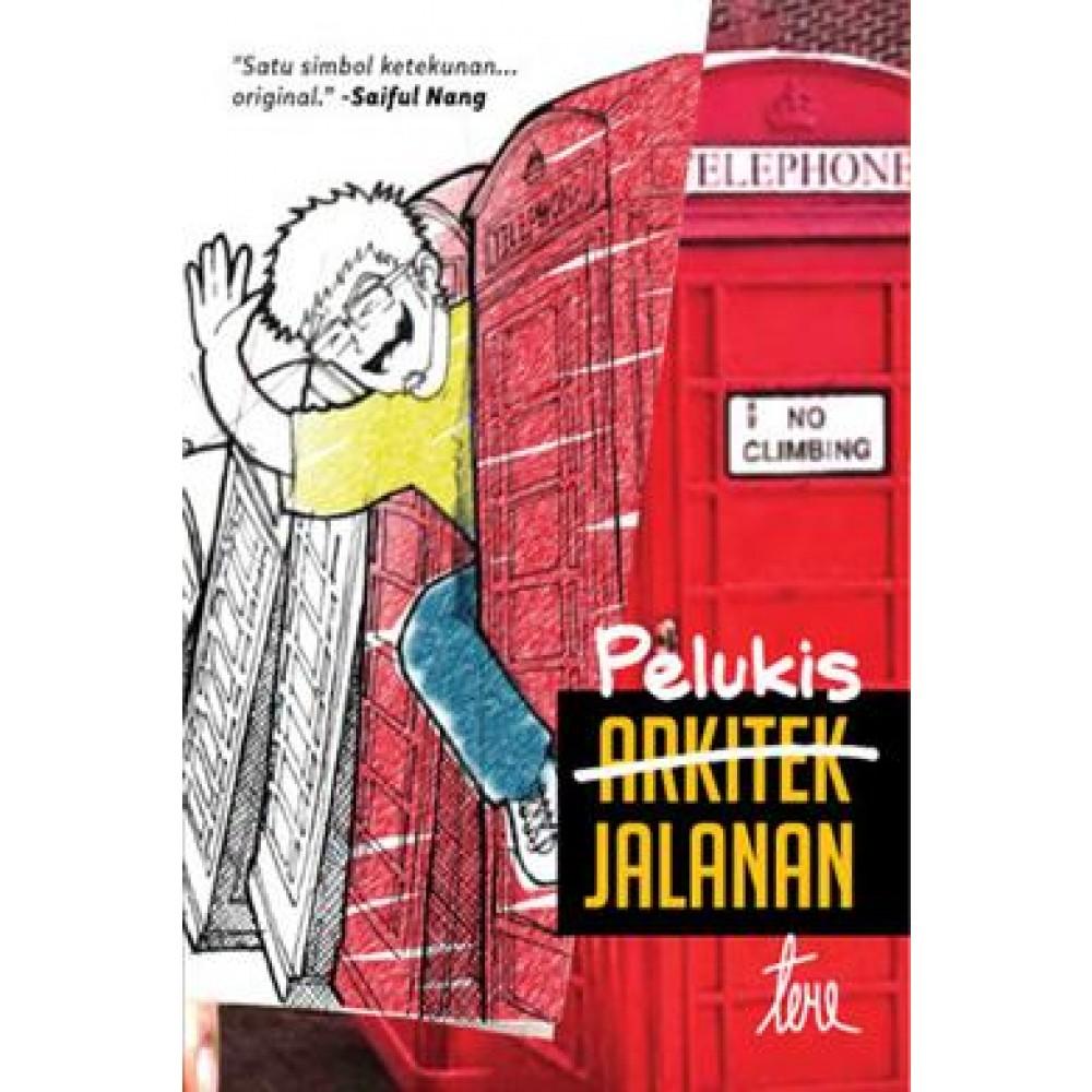 PELUKIS JALANAN