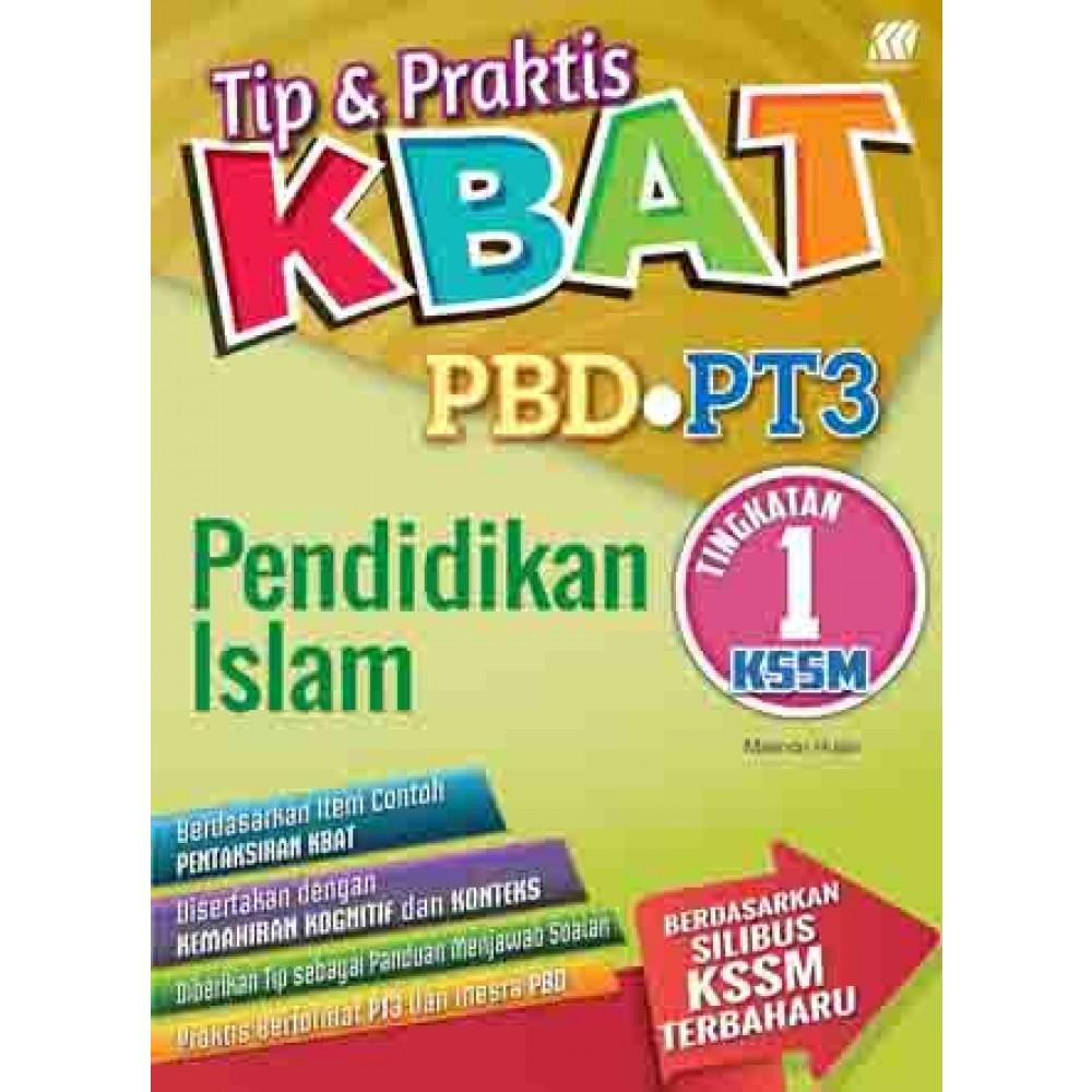 Tingkatan 1 Tip Praktis Kbat Pendidikan Islam