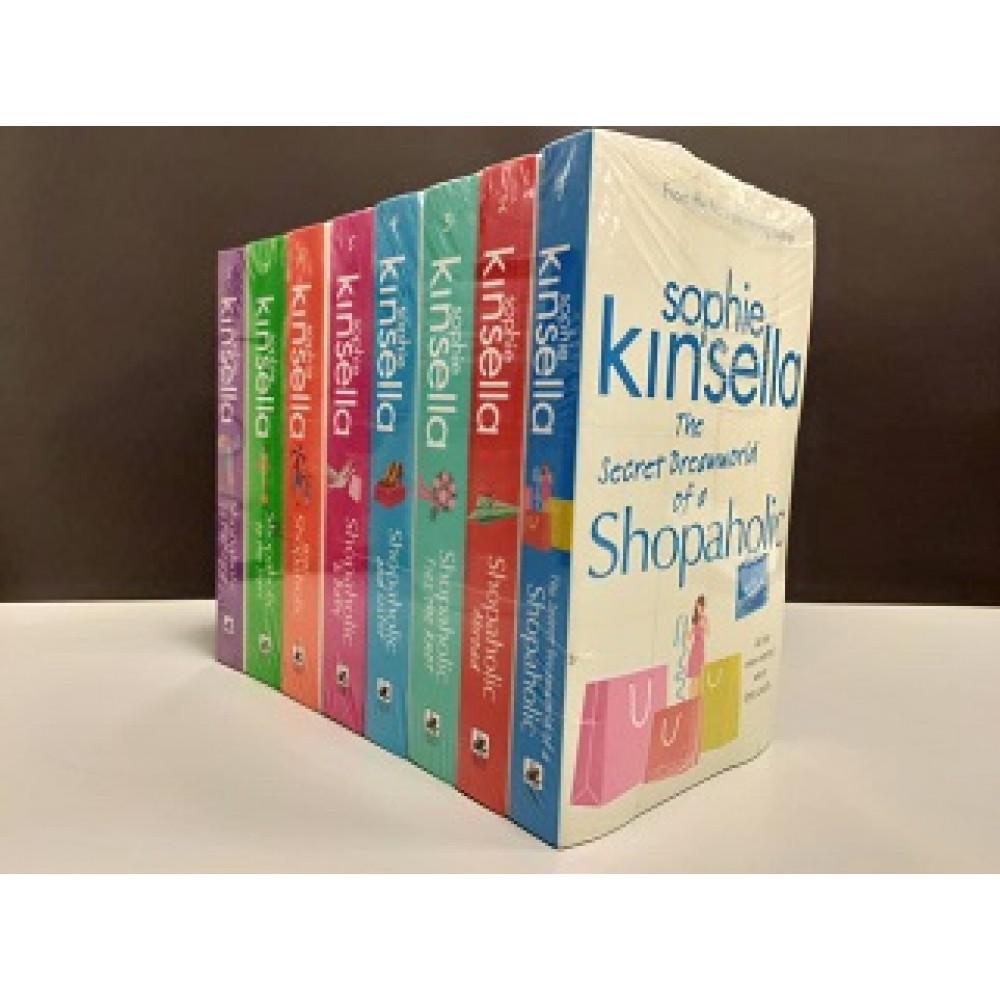 Shopaholic Bundle (Book 1 -8)