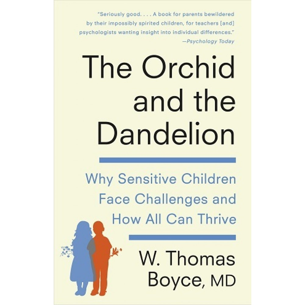 The Orchid and The Dandelion