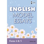 Form 4 & 5 Model Essays English