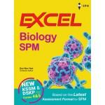 EXCEL BIOLOGY SPM