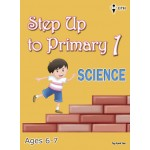 Step Up to Primary 1 Science