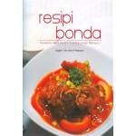 Resipi Bonda- Koleksi Masakan Tradisional Melayu