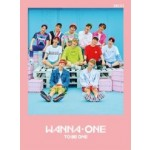 Wanna One - 1X1=1 To Be One (1st Mini Album) PINK