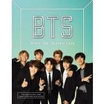 BTS : RISE OF BANGTAN ( FAN GUIDE )