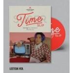 SUPER JUNIOR – 9TH ALBUM: TIME SLIP (LEE TEUK VER.)
