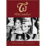 TWICE DREAMDAY DOME TOUR 2019 (DVD)