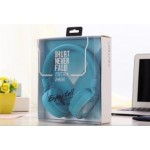 MF-100AP HEADSET BLUE