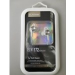 EV172 EARPHONE WHITE