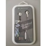 EV180 EARPHONE WHITE