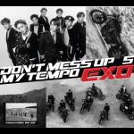 EXO - Don't Mess Up My Tempo (5th Album) - Allegro
