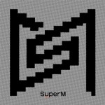 SUPERM - 1ST ALBUM : SUPER ONE (RANDOM VERSION) KOREA VERSION