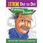 Extreme Dot to Dot: Famous People