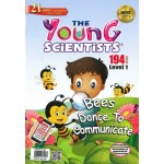 THE YOUNG SCIENTISTS LEVEL 1 ISSUE 194