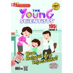 THE YOUNG SCIENTISTS LEVEL 1 ISSUE 195