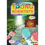 THE YOUNG SCIENTISTS LEVEL 3 ISSUE 196