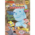 THE YOUNG SCIENTISTS LEVEL 2 ISSUE 203