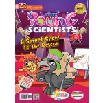 THE YOUNG SCIENTISTS LEVEL 1 ISSUE 204