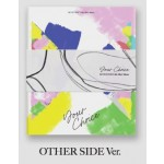 SEVENTEEN - 8TH MINI ALBUM : YOUR CHOICE (OTHER SIDE VER.)