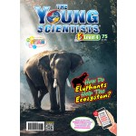THE YOUNG SCIENTISTS LEVEL 4 ISSUE 75