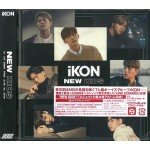iKON - New Kids (Japan Edition)