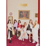 (G)I-DLE - 2nd Mini Album: I Made
