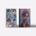 EXO SUHO - 1ST MINI ALBUM: SELF PORTRAIT (RANDOM VERSION)