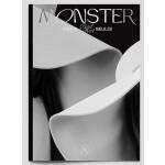 RED VELVET - IRENE & SEULGI - 1ST MINI ALBUM: MONSTER (BASE NOTE VER.)