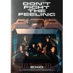 EXO - DON'T FIGHT THE FEELING (PHOTOBOOK 2 VER.)