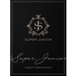 SUPER JUNIOR SEASON'S GREETING 2020