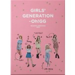 GIRLS' GENERATION-OH!GG SEASON'S GREETING 2020