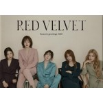 RED VELVET SEASON'S GREETING 2020