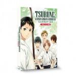 TSURUNE:KAZEMAI KOUKOU V1-13END (DVD)