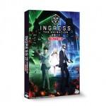 INGRESS:ANIMATION V1-11END (DVD)