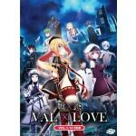 VAL × LOVE 战×恋 VOL.1-12 END (DVD)